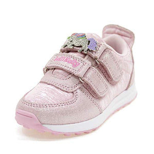 Lelli Kelly Rose Gold Unicorn Trainer