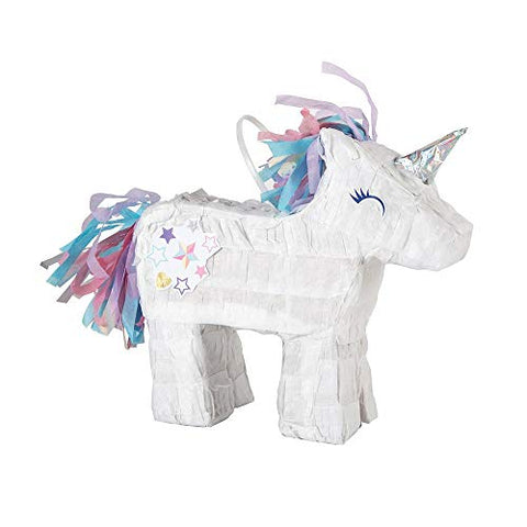 Mini Unicorn Pinata Favour Decoration | Party Game