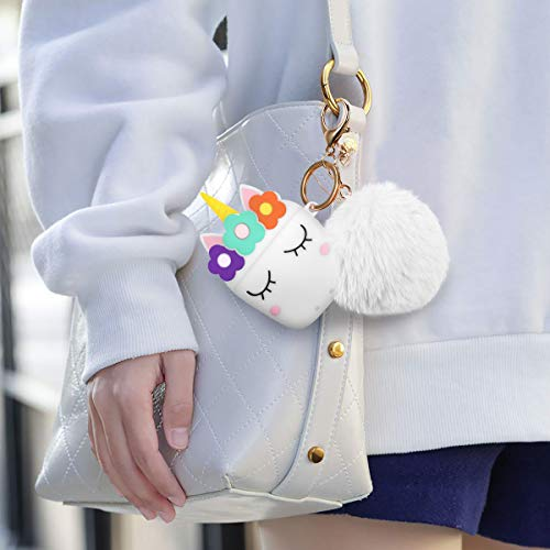 Cute Unicorn Safety Case For Airpods