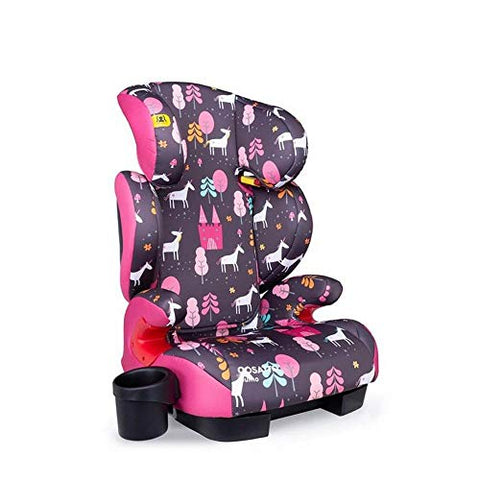Cosatto Sumo Unicorn Land Car Seat (4-12 Years Old)