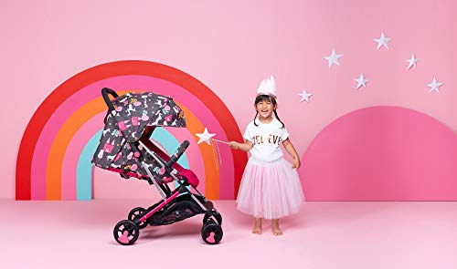 Cosatto CT4224 Woosh 2 Unicorn Land Pushchair