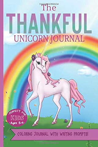 The Thankful Unicorn