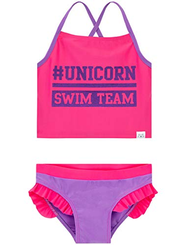 #unicorn swimming costume