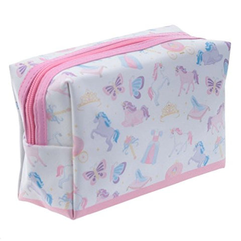 Unicorn Princess Make Up Bag