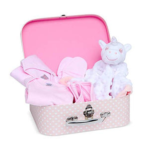 Unicorn Baby Gift Set for Girls