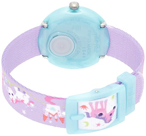 Flik Flak Girls Magical Unicorn Watch