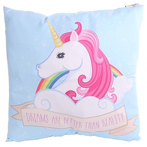 Decorative Unicorn Cushion 50cm x 50cm