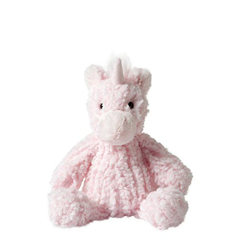 Super Soft Unicorn Stuffed Animal Pink
