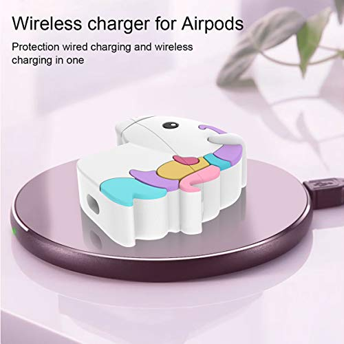 Charging Case For Airpods | Silicone Case