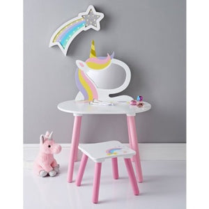 Unicorn dressing table