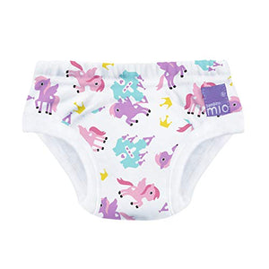 Mio Unicorn Potty Training Pants Knickers