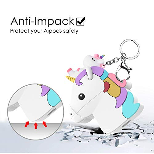 Unicorn Airpod Case | Protective Case