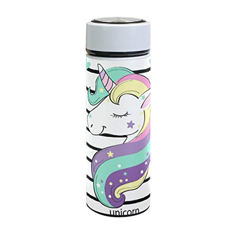 Unicorn Insulated Flask | Water Bottle | 500ml