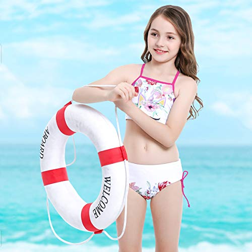 Unicorn Tankini Bikini Set Swimsuit IMEKIS