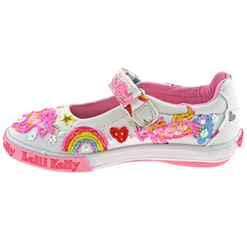 Unicorn Lelli Kelly Trainer shoe girls
