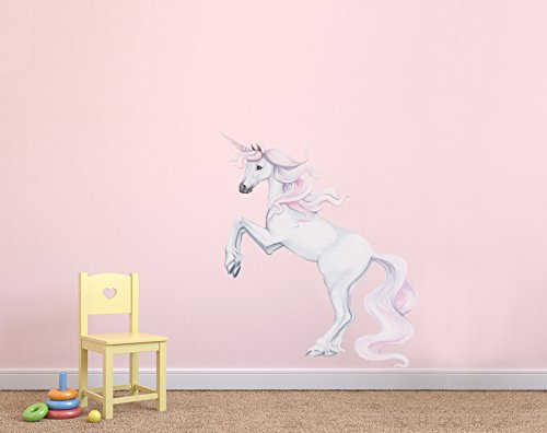 Inspire Large Unicorn Wall Sticker/Wall Decal
