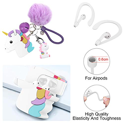 Cute Unicorn Airpod Case | Protective Skin