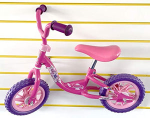 Unicorn Balance Bike Pink and Purple Years 3- 6