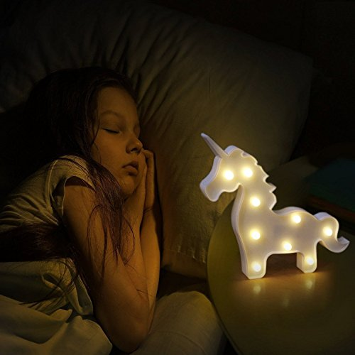Unicorn Mood Light For Bedroom