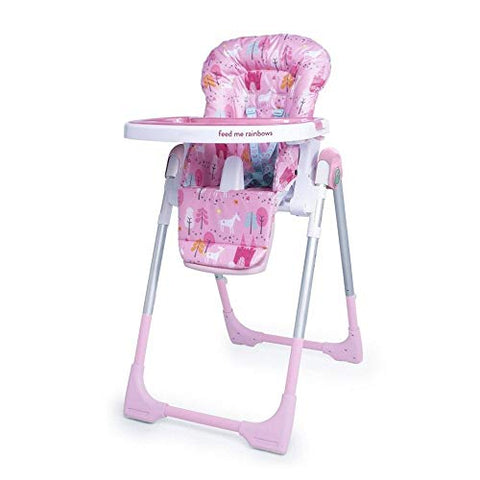 cosatto unicorn highchair noodle supa 0+