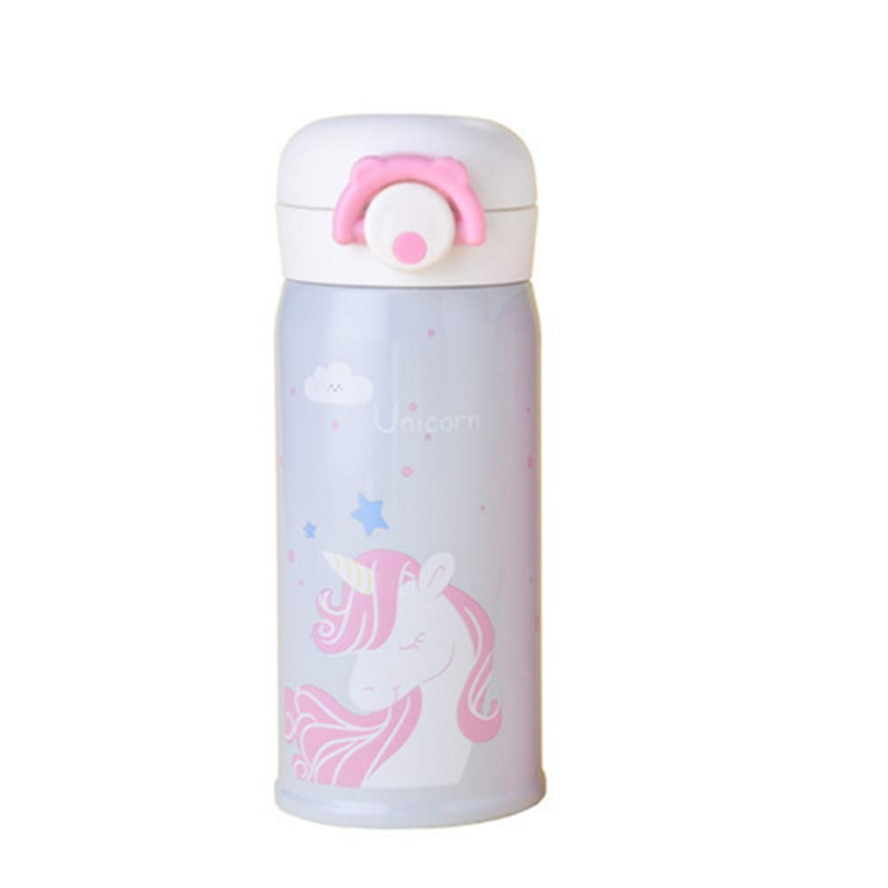 Unicorn Durable stainless steel vacuum cup