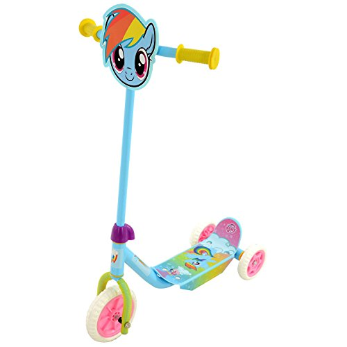 My Little Pony Rainbow Dash My First Tri Scooter
