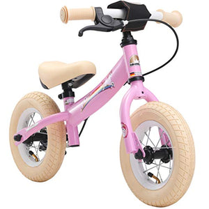 Unicorn Balance Bike for 2 years old upwards