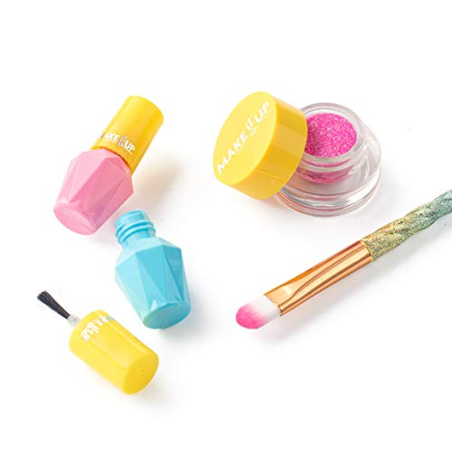Unicorn Collection Make Up Pretend Set