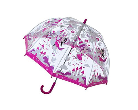 Bugzz @ Soake Kids PVC Umbrella (Unicorn)
