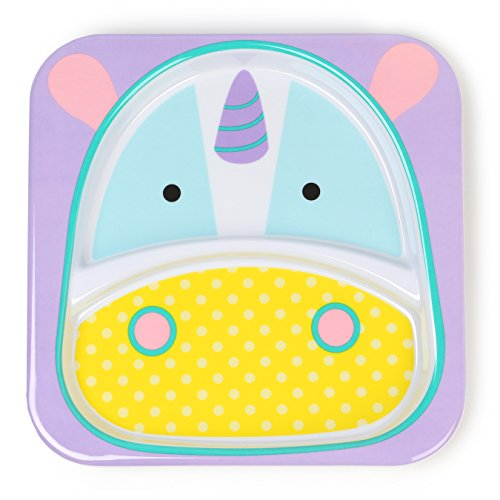 Unicorn Feeding set