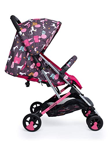 cosatto unicorn stroller