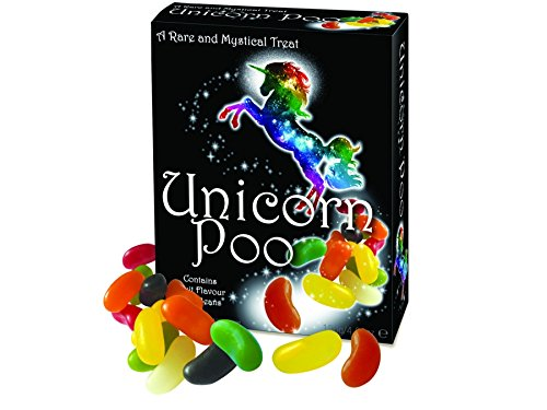 Novelty Unicorn Gift Idea- Unicorn Poo