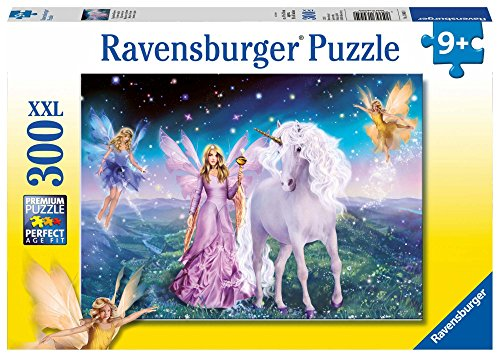 ravensburger puzzle magical unicorn