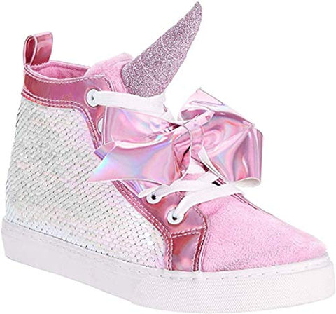 JoJo Siwa Sneaker Trainer Girls