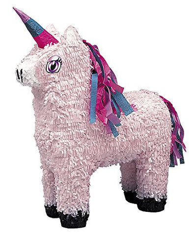 Pink Unicorn Pinata - Party Decoration - Game