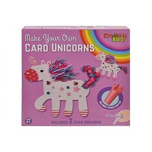 Unicorn gift craft set