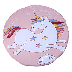 Unicorn play mat pink fun cool cute