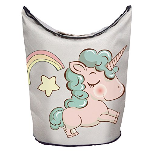 Butter Kings Unicorn Baby, multicolour