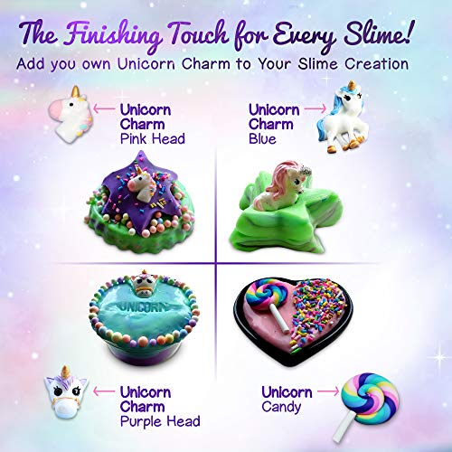 Unicorn Slime Making Kit | Everything In One Box