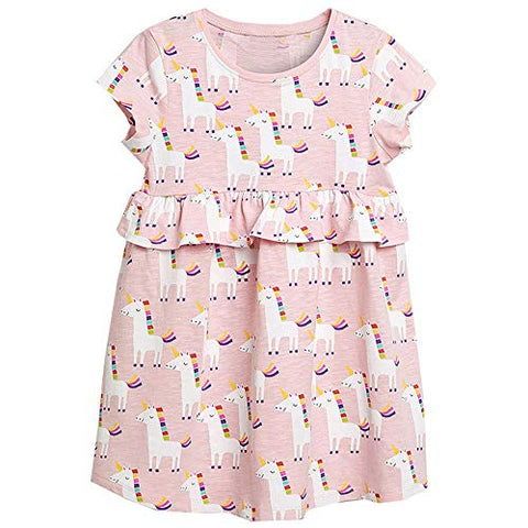 Unicorn dress summer dress