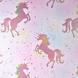 Unicorn Wallpaper Children's Bedroom