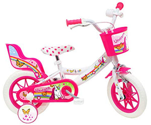 "Denver Girls Unicorn 12"" Bicycle 