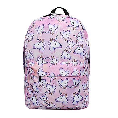 Unicorn backpack - cute