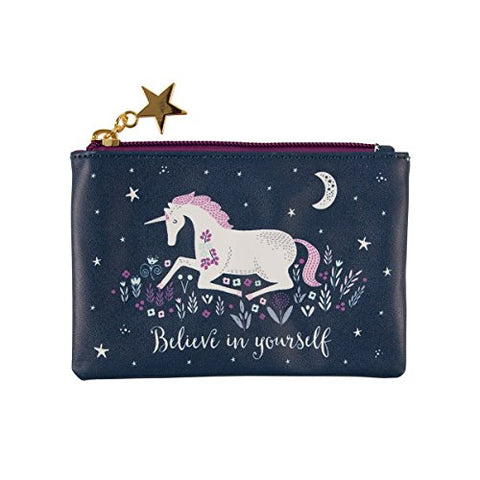 Starlight Unicorn Coin Purse