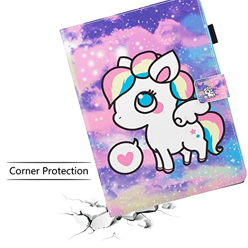 Unicorn Apple iPad Protective Case