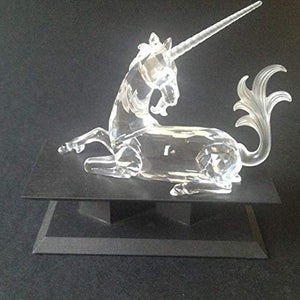 Stunning Swarovski Unicorn Figurine | Ornament