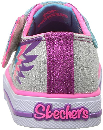 Skechers unicorn trainers