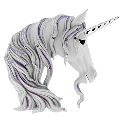 Nemesis Now Jewelled Magnificence Unicorn Statuette One Size