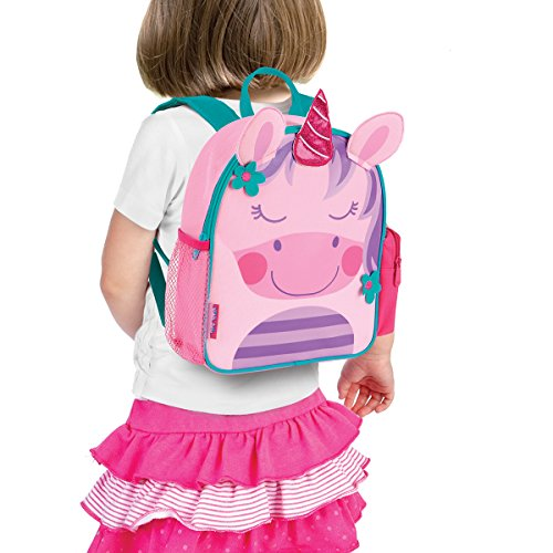 Unicorn Girls Backpack | Stephen Joseph –