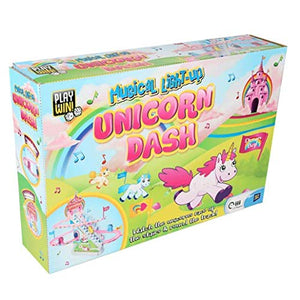 unicorn dash game
